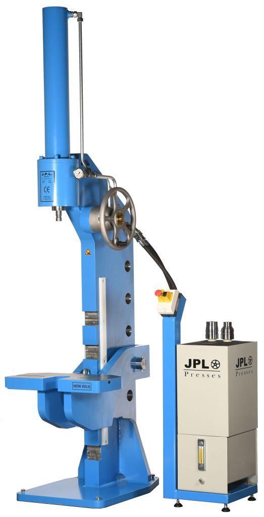 JPL pers C300V 250Kn
