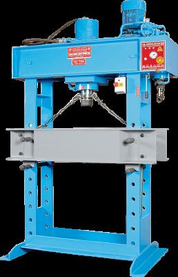 Werkplaatspers HD100-1200