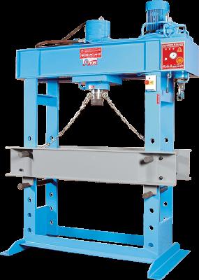 Werkplaatspers HD120-1200