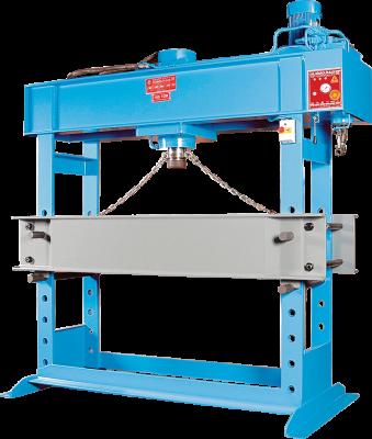 Werkplaatspers HD180-2050