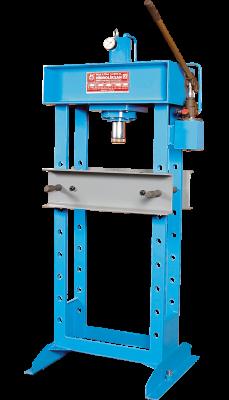 Werkplaatspers HD30-550