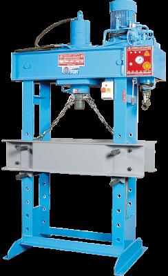 Werkplaatspers HD30-740