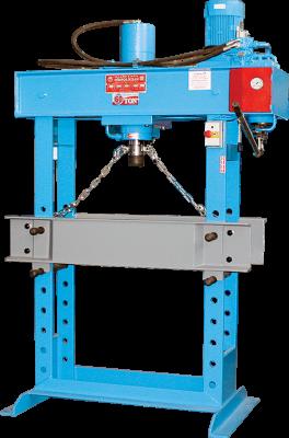 Werkplaatspers HD60-620