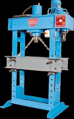 Werkplaatspers HD80-920