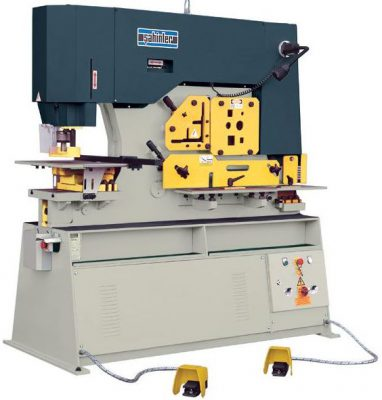Pons-knipmachine Sahinler HKM 115
