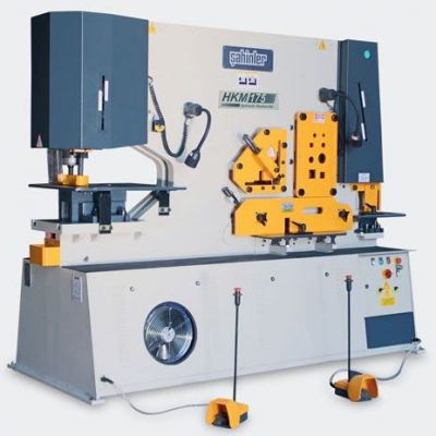 Pons-knipmachine Sahinler HKM 175