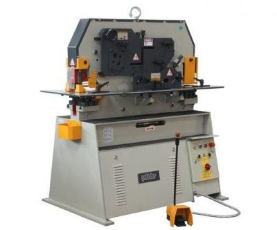 Pons-knipmachine Sahinler HKM 45