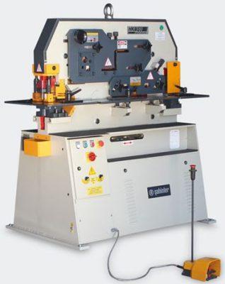 Pons-knipmachine Sahinler HKM 60