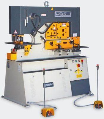 Pons-knipmachine Sahinler HKM 65