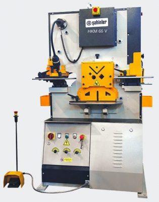 Pons-knipmachine Sahinler HKM 65V