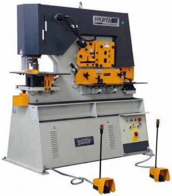 Pons-knipmachine Sahinler HKM 85