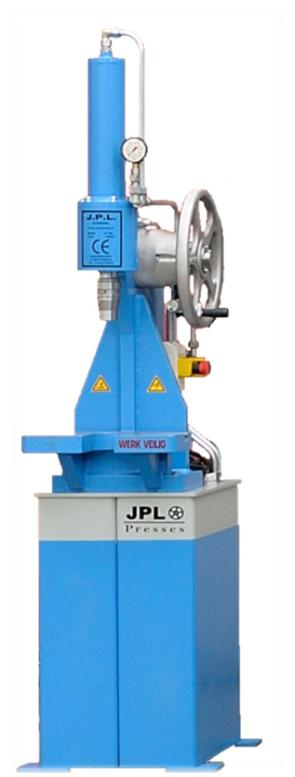 JPL pers C150 100Kn