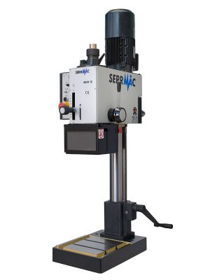 Serrmac tapmachines serie MDR12