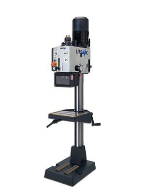 Serrmac tapmachines serie MDR22