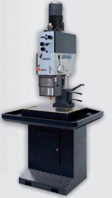 Serrmac tapmachines serie MDR32