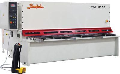 Guillotinescharen MGH 4100 x 13