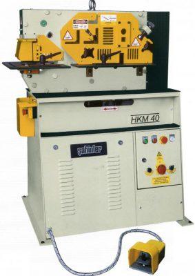 Pons-knipmachine Sahinler HKM 40